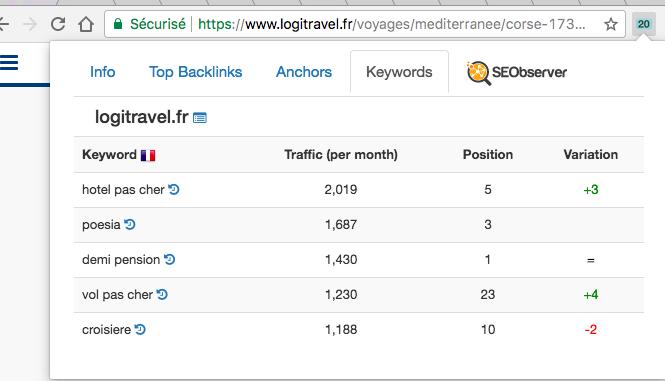 top backlinks d'un site via seobserver.com