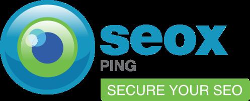 Oseox Ping Logo